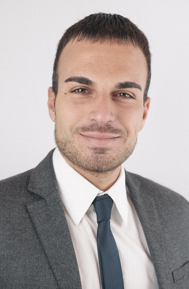 Cristian Cese - Franco Grasso Revenue Team