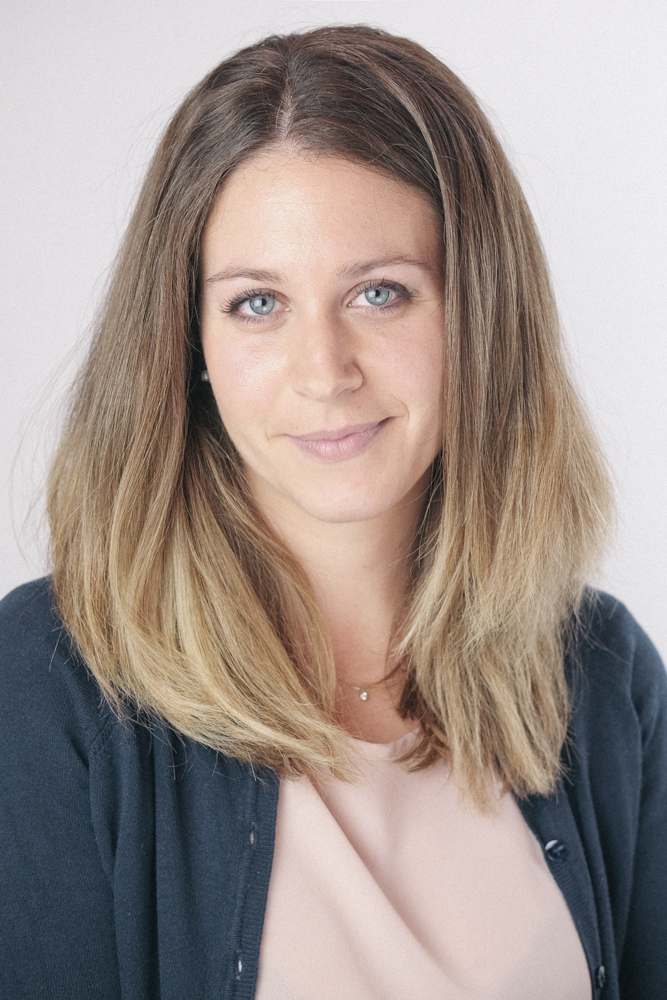 Paola Franzini - Franco Grasso Revenue Team