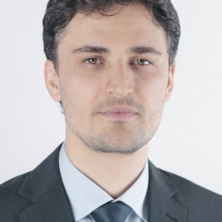 Julian Ndrejaj - Franco Grasso Revenue Team