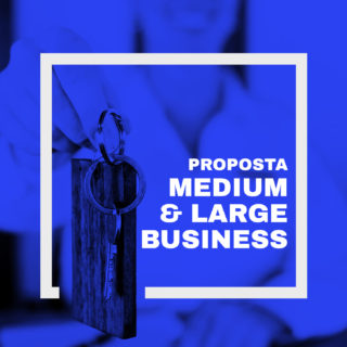 Proposta medium large business